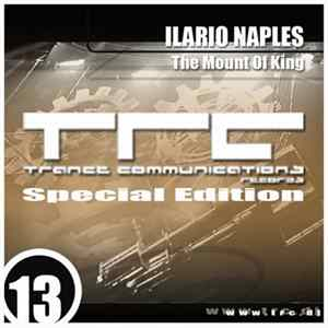 Ilario Naples - The Mount Of King
