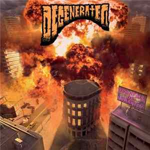 Degenerated - Downfall Of Humanity