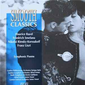 Various - Smooth Classics - Symphonic Poems