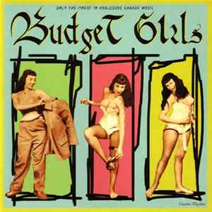 The Budget Girls - I Like Going Topless, Sunny