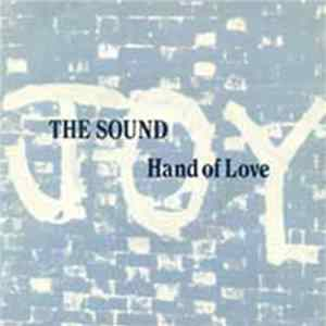 The Sound - Hand Of Love