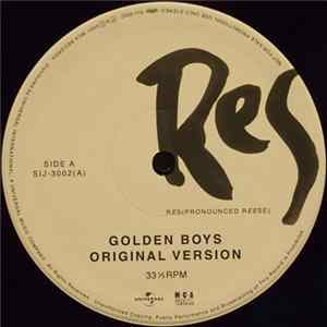Res - Golden Boys (Original Version)