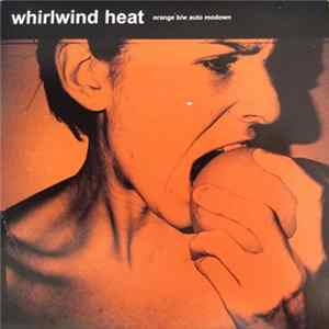 Whirlwind Heat - Orange / Auto Modown