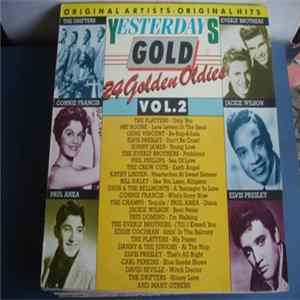 Various - 24 Golden Oldies Vol. 2