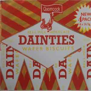 Various - Dainties